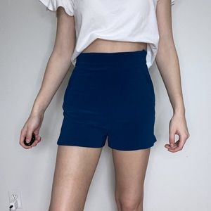 H&M Dress Shorts